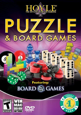 Hoyle puzzle and board games 2011 full version pc game single link