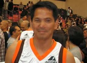Hector Calma