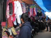 Demanda de ropa de invierno por las bajas temperaturas