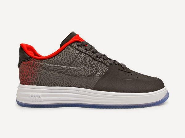 Nike Lunar Force 1 en #TiendaFitzrovia.