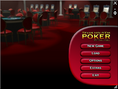 PC Game Texas Hold'em Poker 3D Full Version img