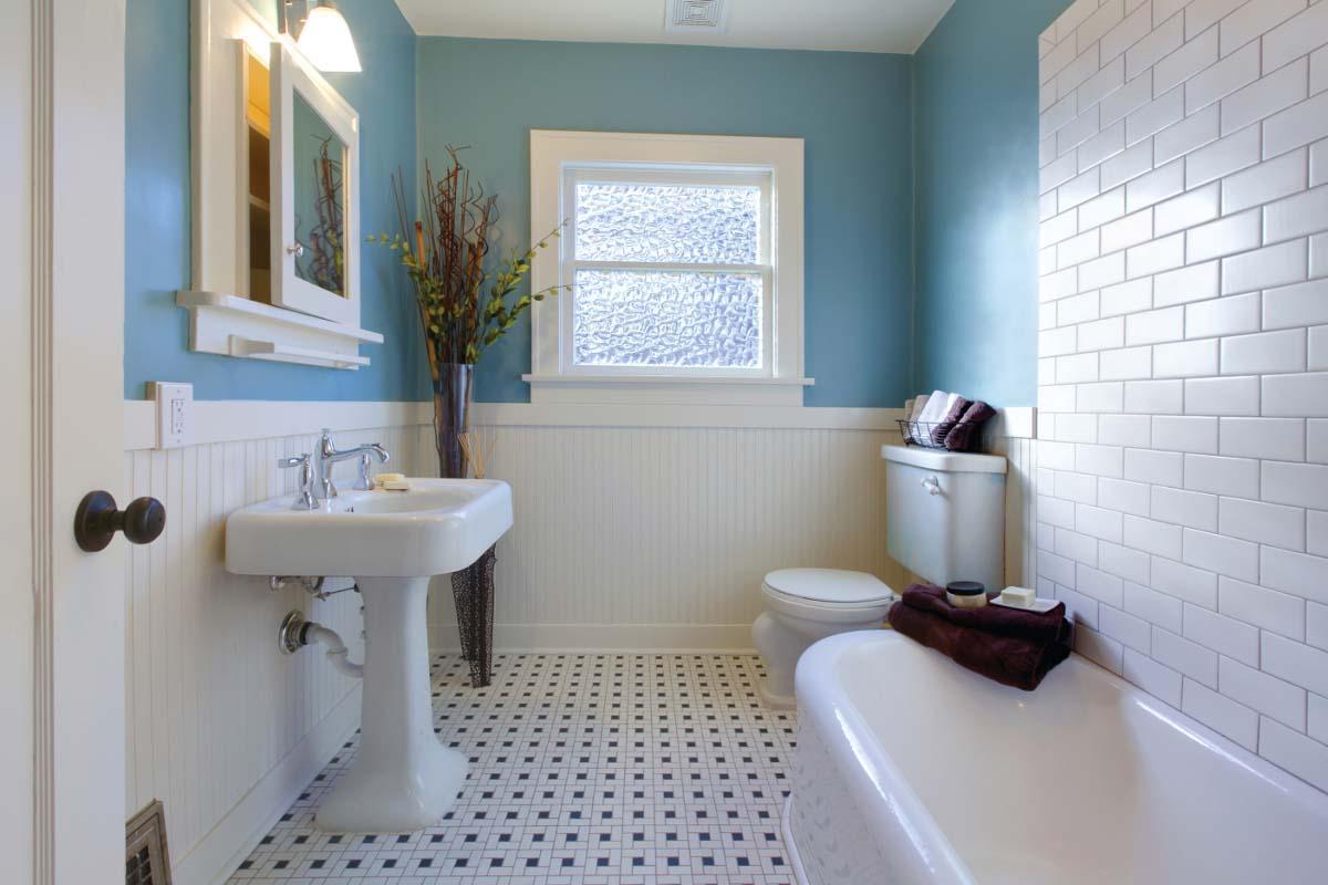 Bathroom Floor Tile Ideas  8 of the Best Bathroom Tile