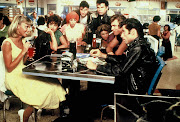 Iconic film: Grease .