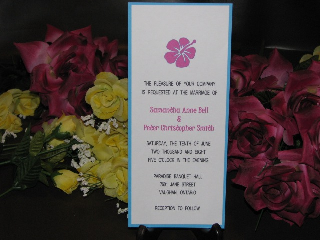 Heart Wedding Invitations Wedding Invitation Packages