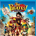 the pirates! band of misfits (2012) bluray 720p 550mb mkv