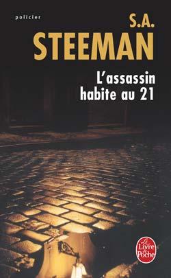 L'ASSASSIN HABITE AU 21 de S.A. Steeman Assassin02