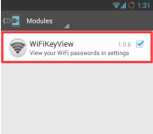 WiFiKey View  [Xposed]