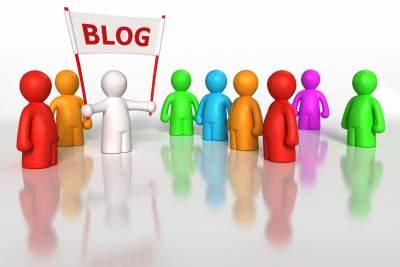 Tujuan Umum Orang Membuat Blog