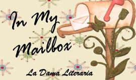In My Mailbox - La Dama Literaria