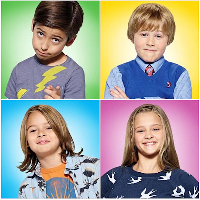 Nicky ricky dicky and dawn cast stars characters nickelodeon australia