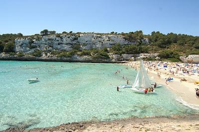 Mallorca playas y calas