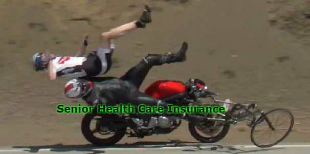Senior Health Care Insurance