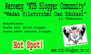 Waroeng NTB Blogger