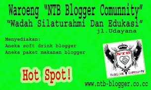 Waroeng NTB Blogger