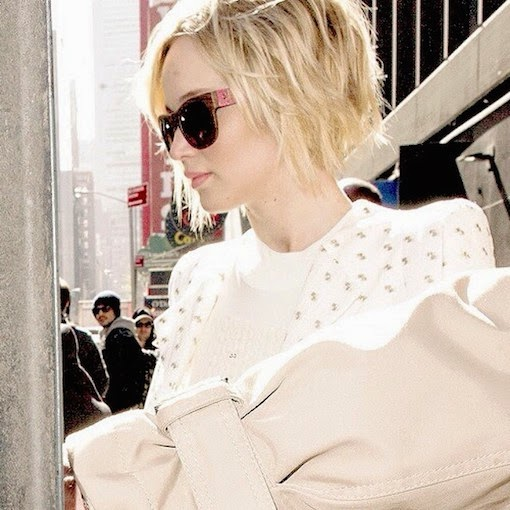 hair crush: JENNIFER LAWRENCE'S NEW BOB