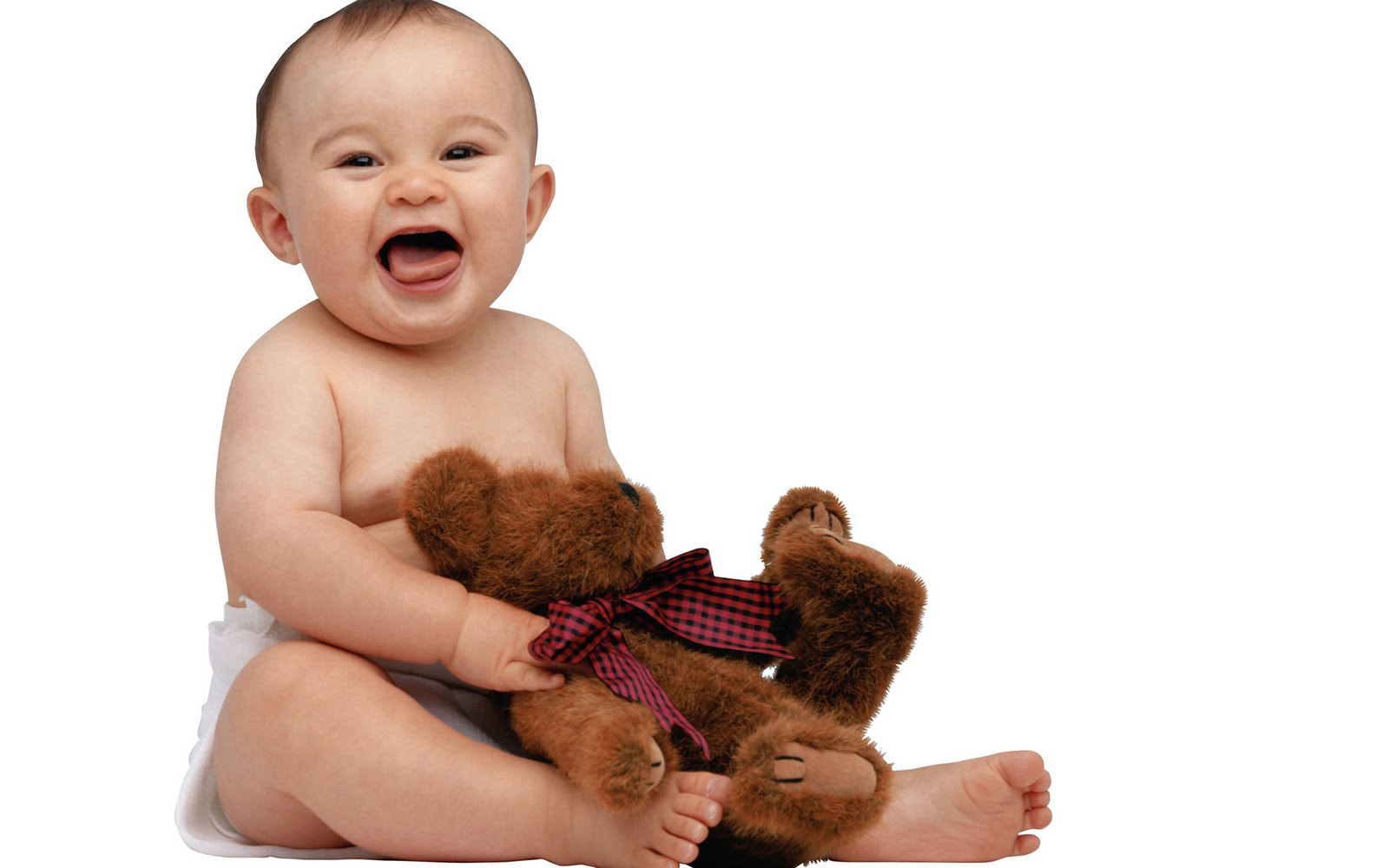 Funny Baby Love Wallpaper : 25 Free cute Funny Babies Wallpapers HD