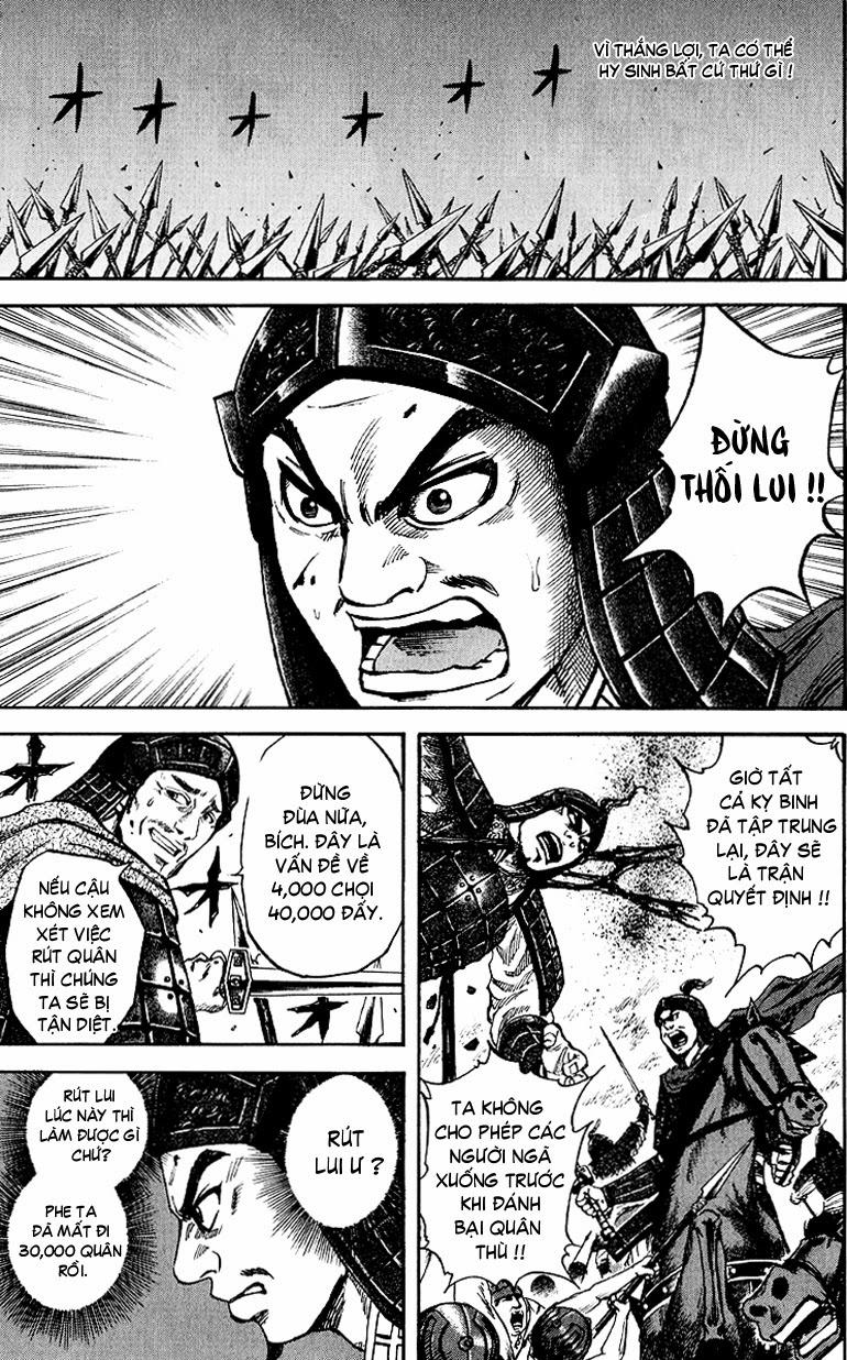 Kingdom - Vương Giả Thiên Hạ Chapter 61 page 8 - IZTruyenTranh.com