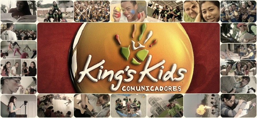 KING'S KIDS Curitiba
