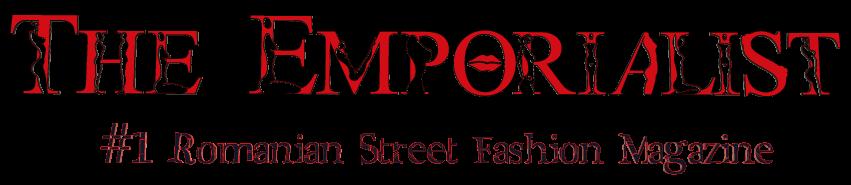The Emporialist│romanian street fashion magazine