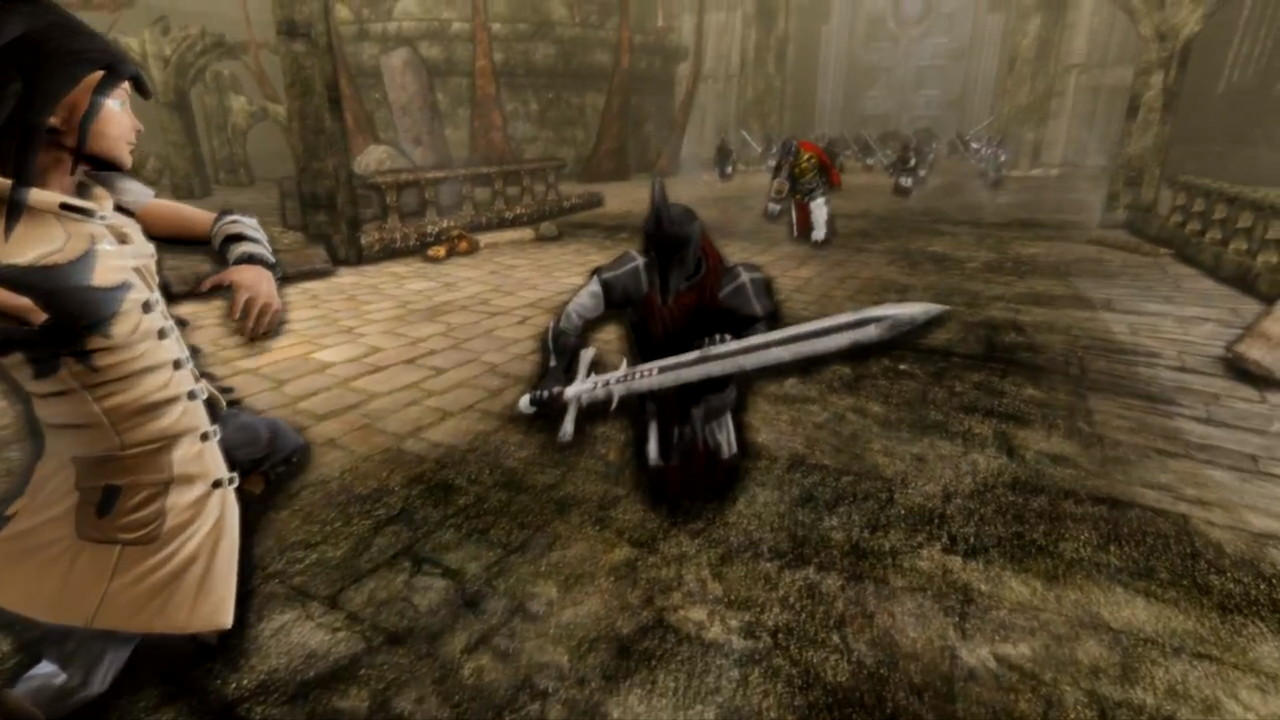 Download Dungeon Gate Free PC Game