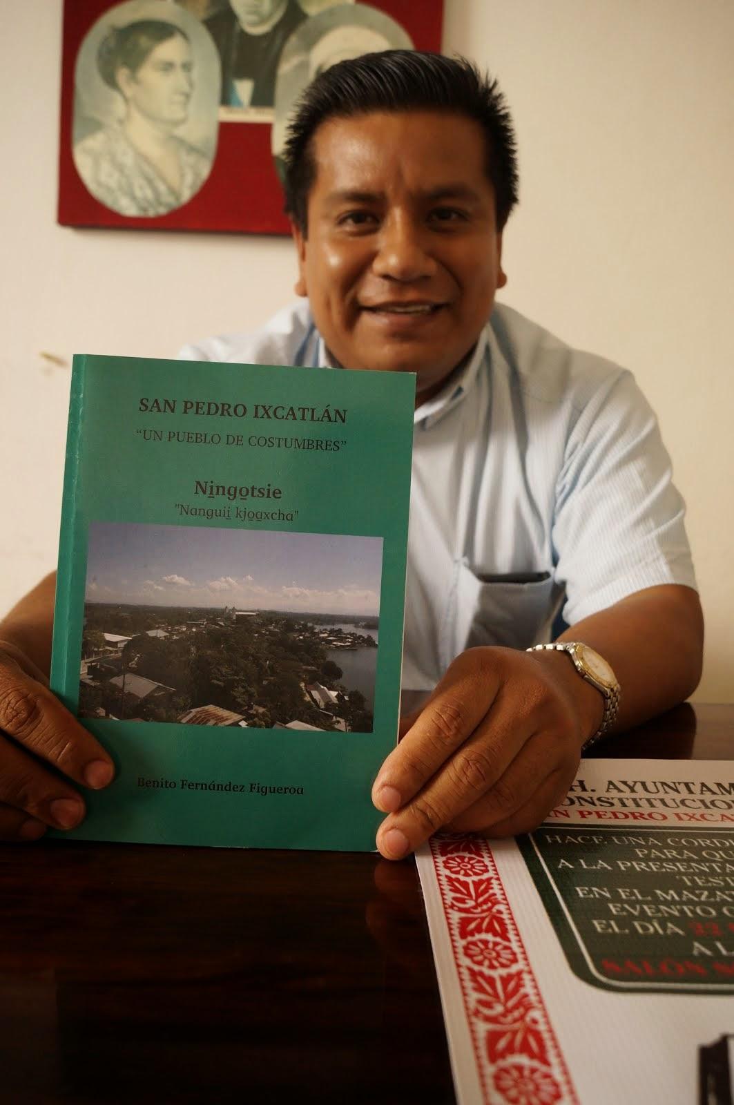 Fiestas y Tradiciones de Ixcatlán