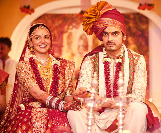 Bollywood celebrities who married their fans like Esha Deol and Bharat Takhtani
