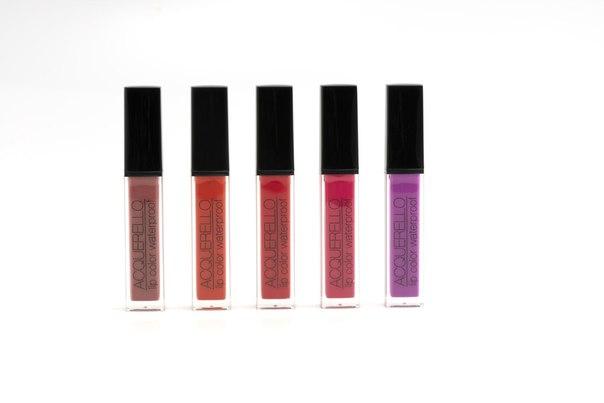 Acquerello Lip Color