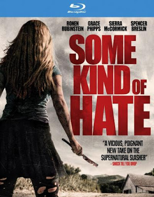 Some Kind of Hate (2015) BluRay + Subtitle