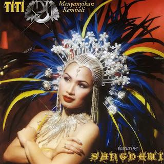 Titi DJ - Sang Dewi (from Menyanyikan Kembali EP)