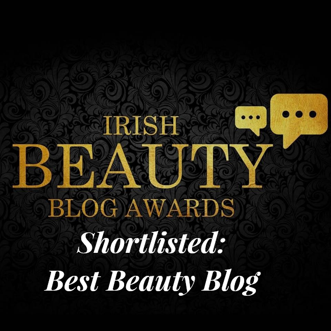 Beauty Blog Awards 2017