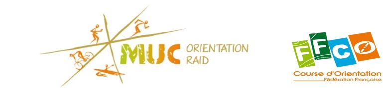 MUC Orientation RAID - Club Orientation Raid - Montpellier Université Club