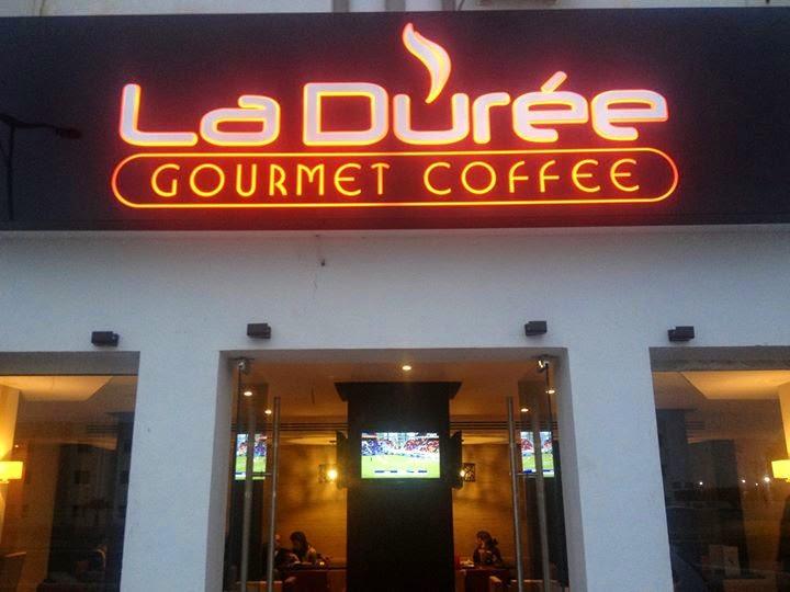 Tinjauan Singkat Gourmet Coffee