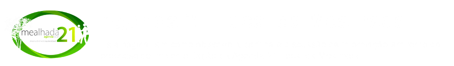 Agenda 21 Local da Mealhada