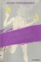 Juoksijan Testamentti (Gummerus 1985)