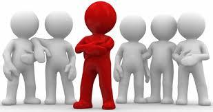 Лидера можно распознать по жестам и мимике