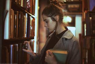 Fragmentos sobre LIBROS (Fotografía: Marta Bevacqua).