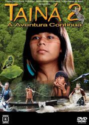 Baixe imagem de Tainá 2: A Aventura Continua (Nacional) sem Torrent