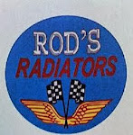 Rods Radiators