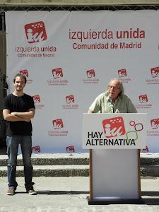 Presntación IU Torrelodones ¡Hay Alternativa!