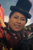 Cholita Dulce Rosa: