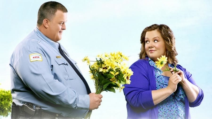 Mike e Molly - 3ª Temporada 2013 Série 720p BDRip Bluray HD WEB-DL completo Torrent