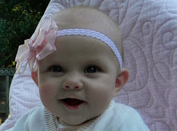 Hazel - 5 Months