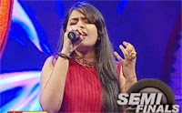 Super Singer Junior 4 Promo 22nd to 26th December 2014