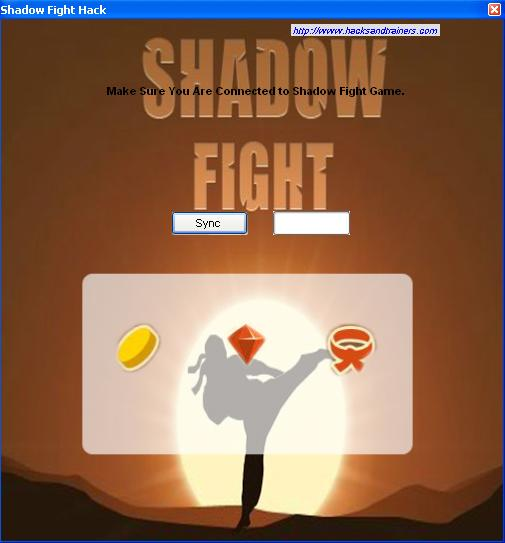 Shadow Fight Hack Tool
