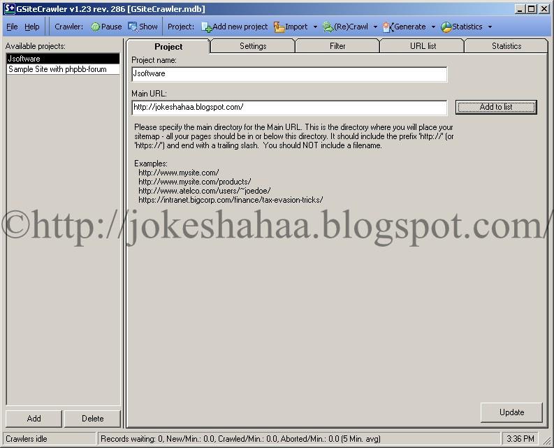 GSiteCrawler_Sitemap_Generator_for_Google_Yahoo!_MSN