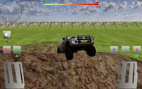 SUVs Off Road Racing v1 Apk Android