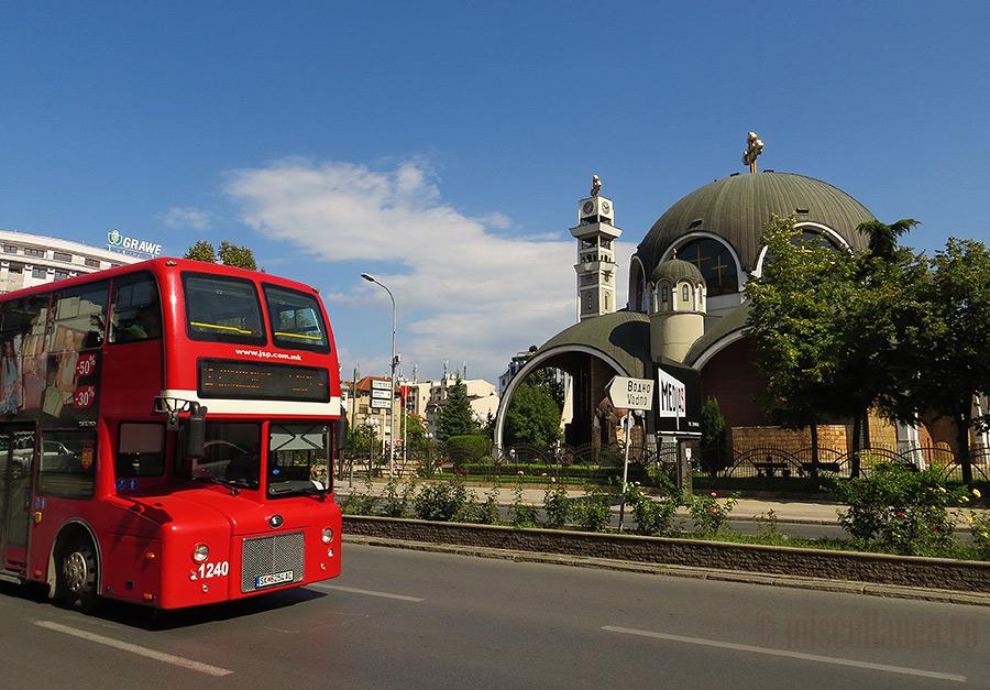 Skopje
