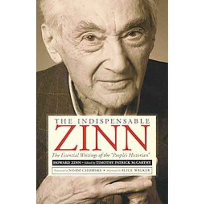 Howard Zinn Vs Paul Johnson Essay – 487100