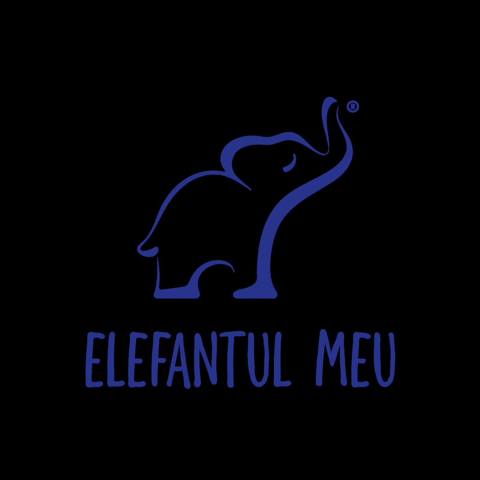 Carti Personalizate Elefantul Meu