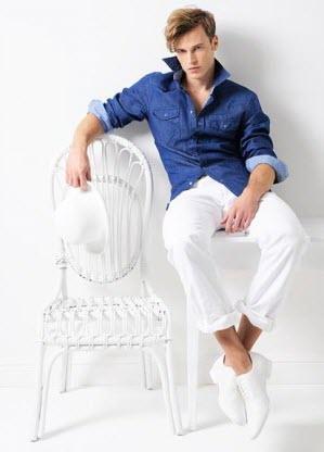 fashion trend fashion tips march 2011. Black Bedroom Furniture Sets. Home Design Ideas